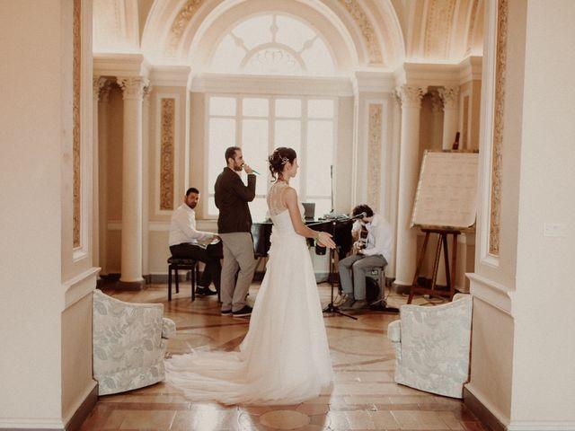 Il matrimonio di Paolo e Chiara a Montegranaro, Fermo 116