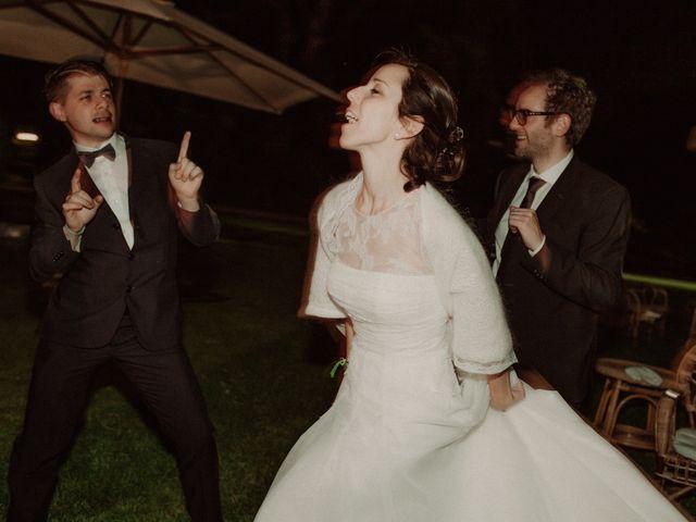 Il matrimonio di Paolo e Chiara a Montegranaro, Fermo 135