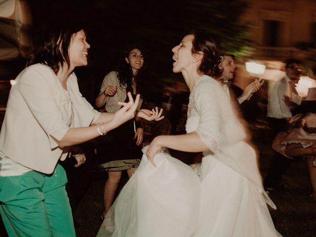 Il matrimonio di Paolo e Chiara a Montegranaro, Fermo 142