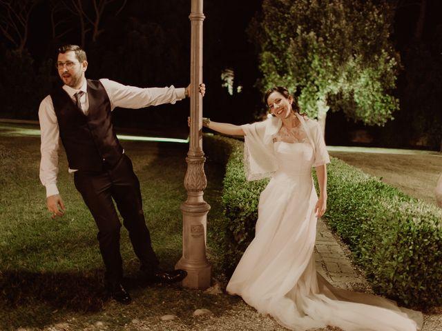 Il matrimonio di Paolo e Chiara a Montegranaro, Fermo 147