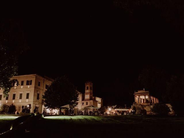 Il matrimonio di Paolo e Chiara a Montegranaro, Fermo 149