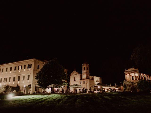 Il matrimonio di Paolo e Chiara a Montegranaro, Fermo 150