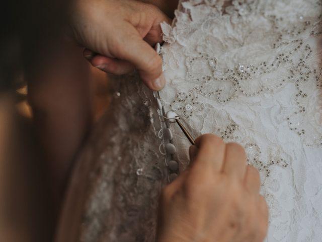 Il matrimonio di Gabriele e Gloria a Castelnovo di Sotto, Reggio Emilia 2