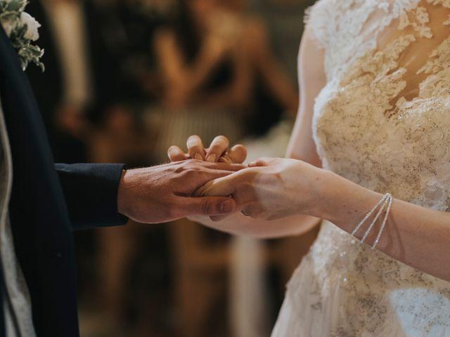 Il matrimonio di Gabriele e Gloria a Castelnovo di Sotto, Reggio Emilia 5