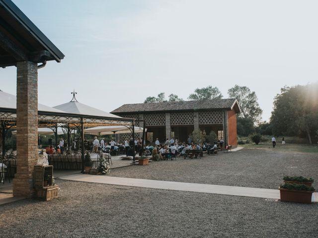 Il matrimonio di Gabriele e Gloria a Castelnovo di Sotto, Reggio Emilia 11