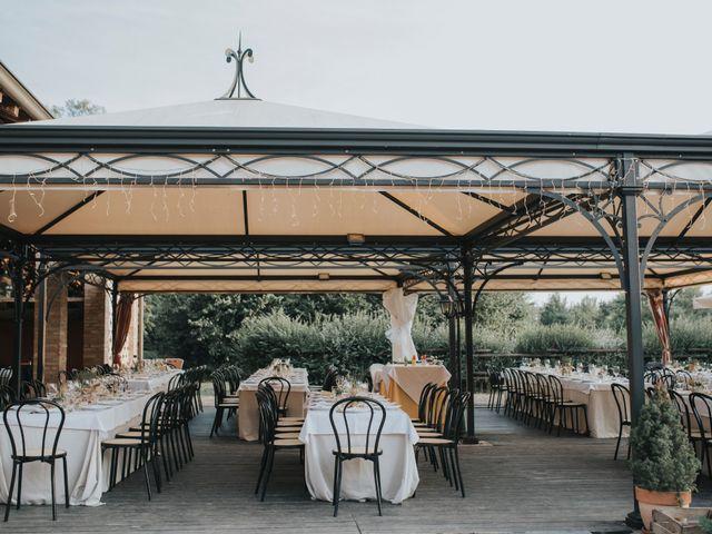 Il matrimonio di Gabriele e Gloria a Castelnovo di Sotto, Reggio Emilia 12