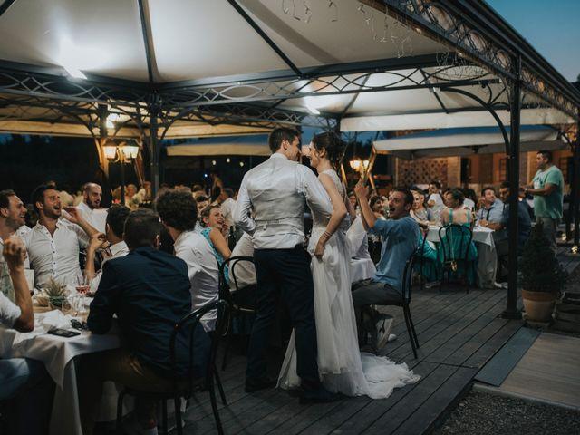 Il matrimonio di Gabriele e Gloria a Castelnovo di Sotto, Reggio Emilia 18
