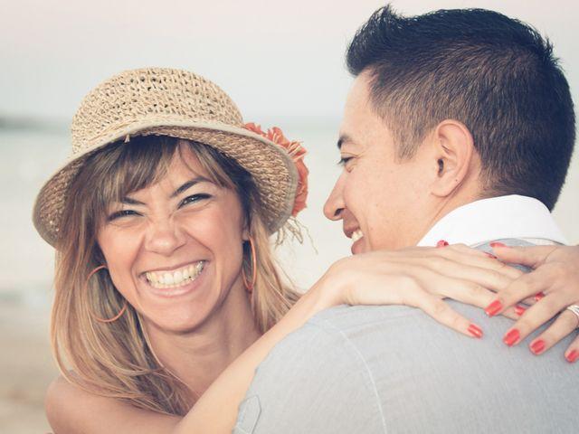 Il matrimonio di Marco e Silvia a Cagliari, Cagliari 11