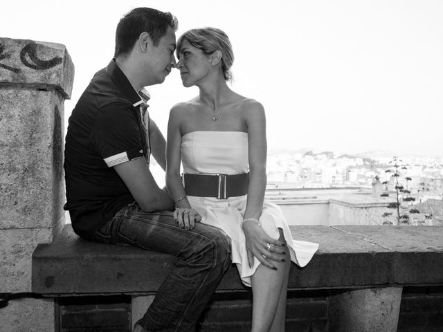 Il matrimonio di Marco e Silvia a Cagliari, Cagliari 22