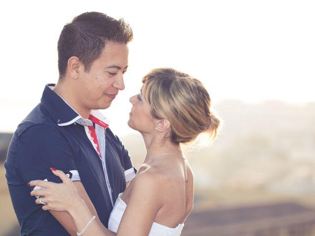 Il matrimonio di Marco e Silvia a Cagliari, Cagliari 25