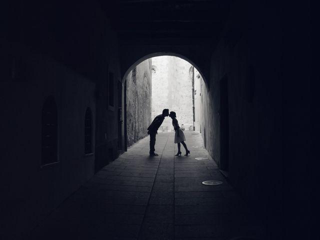 Il matrimonio di Marco e Silvia a Cagliari, Cagliari 32