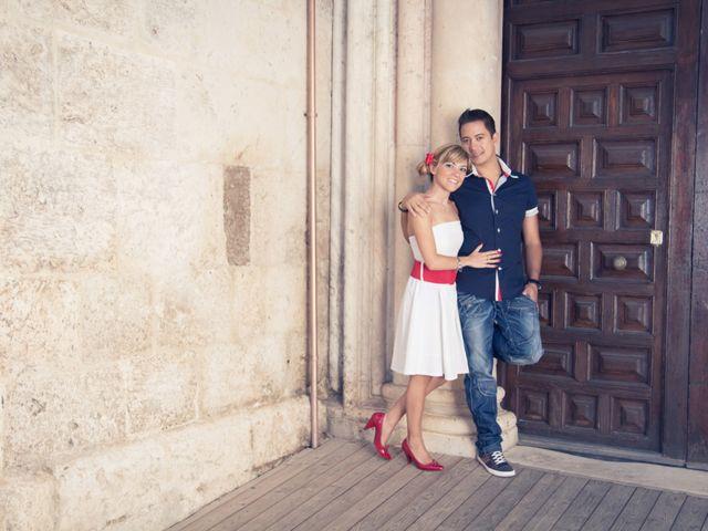 Il matrimonio di Marco e Silvia a Cagliari, Cagliari 33