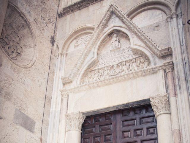 Il matrimonio di Marco e Silvia a Cagliari, Cagliari 34