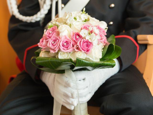Il matrimonio di Marco e Silvia a Cagliari, Cagliari 42