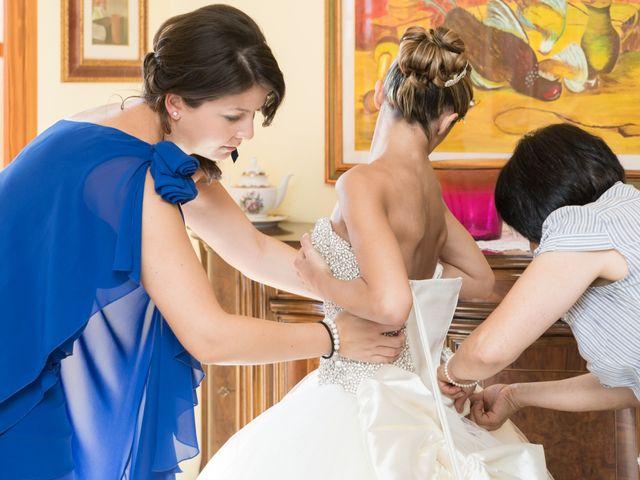 Il matrimonio di Marco e Silvia a Cagliari, Cagliari 59