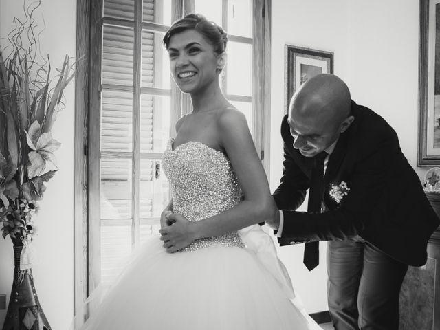 Il matrimonio di Marco e Silvia a Cagliari, Cagliari 60