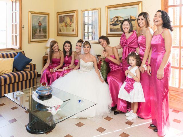 Il matrimonio di Marco e Silvia a Cagliari, Cagliari 65