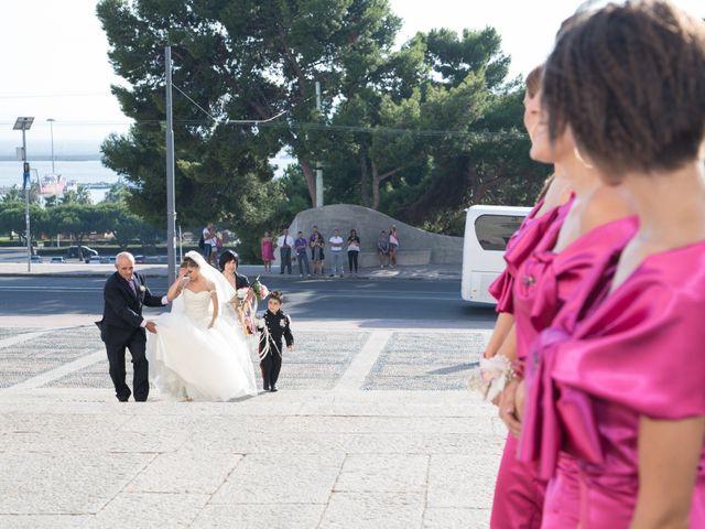 Il matrimonio di Marco e Silvia a Cagliari, Cagliari 69