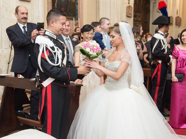 Il matrimonio di Marco e Silvia a Cagliari, Cagliari 70