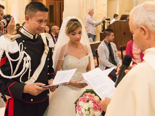 Il matrimonio di Marco e Silvia a Cagliari, Cagliari 75