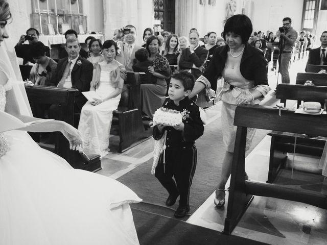 Il matrimonio di Marco e Silvia a Cagliari, Cagliari 76