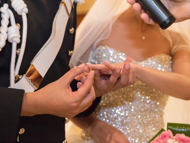 Il matrimonio di Marco e Silvia a Cagliari, Cagliari 78