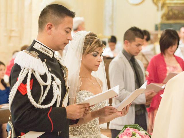 Il matrimonio di Marco e Silvia a Cagliari, Cagliari 79
