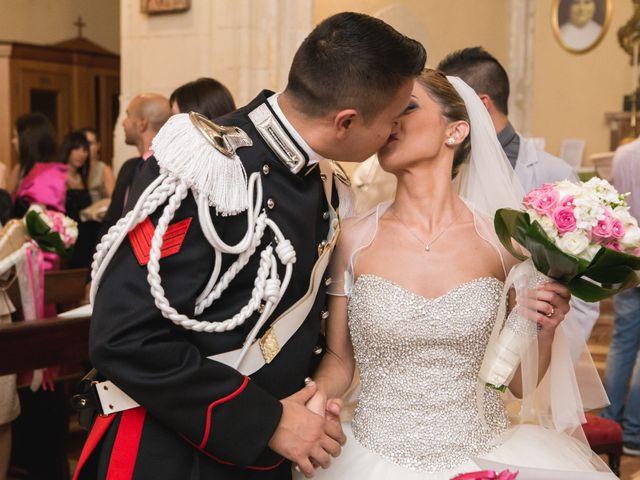 Il matrimonio di Marco e Silvia a Cagliari, Cagliari 87