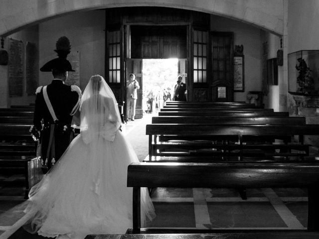 Il matrimonio di Marco e Silvia a Cagliari, Cagliari 89