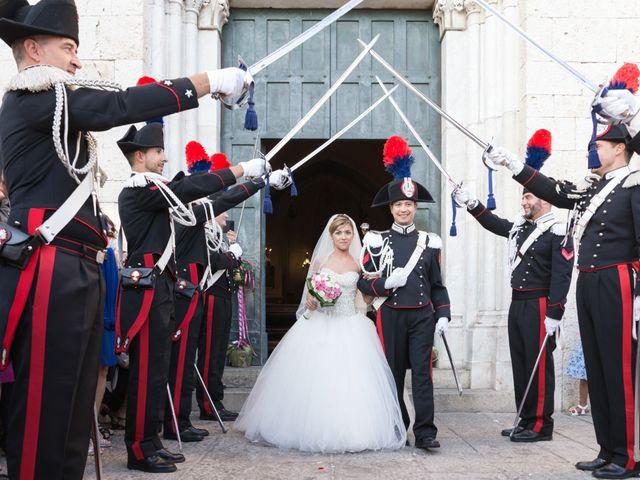 Il matrimonio di Marco e Silvia a Cagliari, Cagliari 91