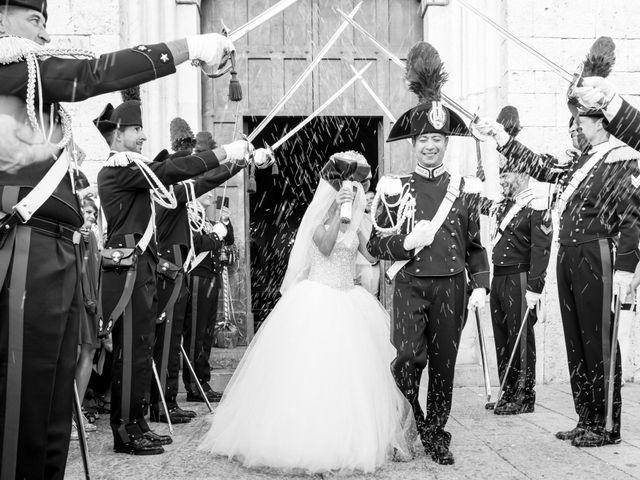 Il matrimonio di Marco e Silvia a Cagliari, Cagliari 92
