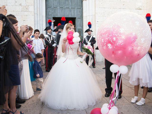 Il matrimonio di Marco e Silvia a Cagliari, Cagliari 93