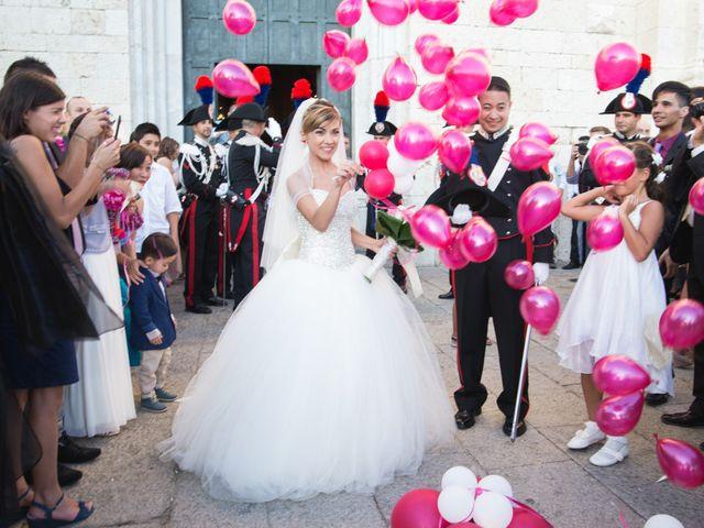 Il matrimonio di Marco e Silvia a Cagliari, Cagliari 94
