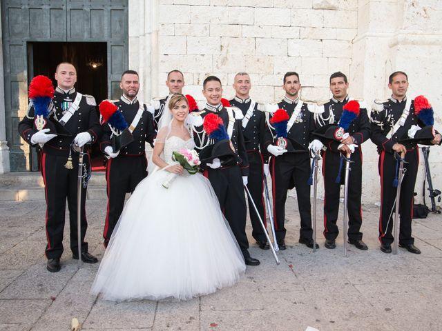 Il matrimonio di Marco e Silvia a Cagliari, Cagliari 96