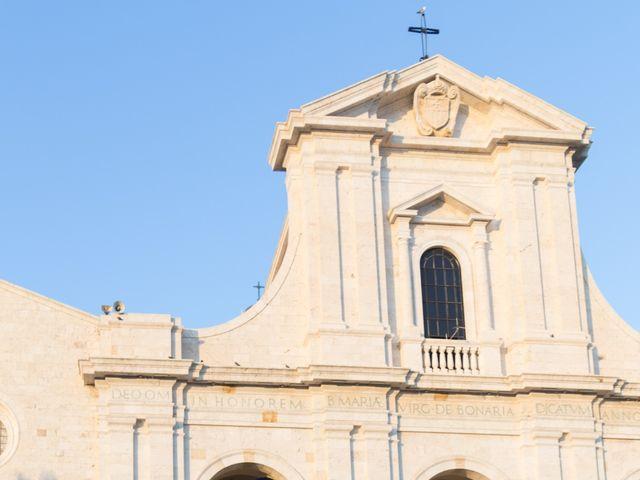 Il matrimonio di Marco e Silvia a Cagliari, Cagliari 97