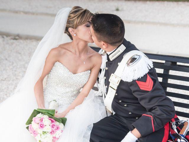 Il matrimonio di Marco e Silvia a Cagliari, Cagliari 99
