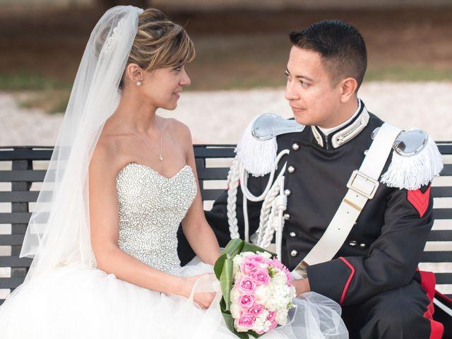 Il matrimonio di Marco e Silvia a Cagliari, Cagliari 101