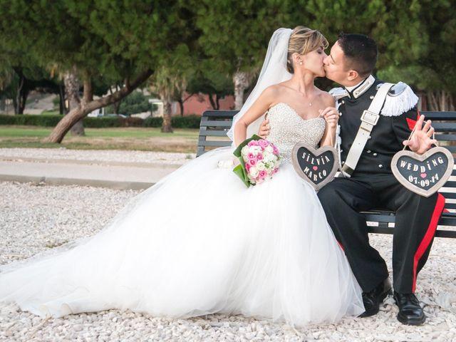 Il matrimonio di Marco e Silvia a Cagliari, Cagliari 102