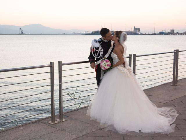 Il matrimonio di Marco e Silvia a Cagliari, Cagliari 103