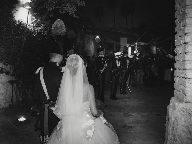 Il matrimonio di Marco e Silvia a Cagliari, Cagliari 106