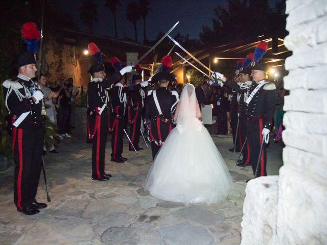 Il matrimonio di Marco e Silvia a Cagliari, Cagliari 107