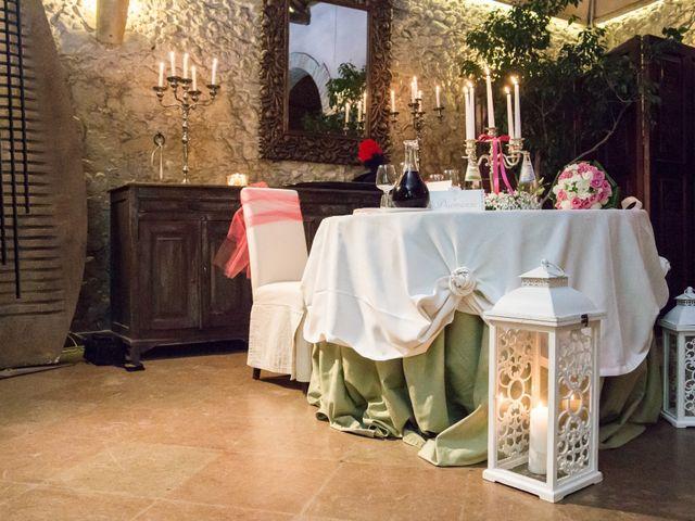 Il matrimonio di Marco e Silvia a Cagliari, Cagliari 110