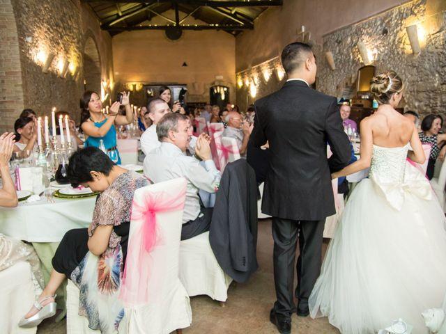 Il matrimonio di Marco e Silvia a Cagliari, Cagliari 111