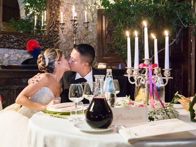Il matrimonio di Marco e Silvia a Cagliari, Cagliari 112