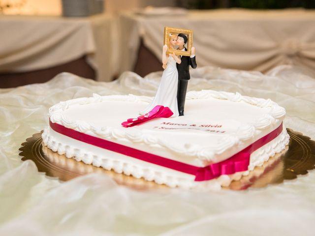 Il matrimonio di Marco e Silvia a Cagliari, Cagliari 120