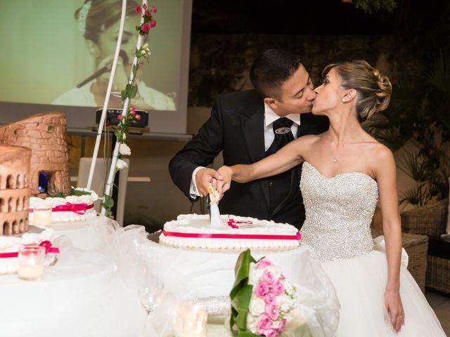 Il matrimonio di Marco e Silvia a Cagliari, Cagliari 124