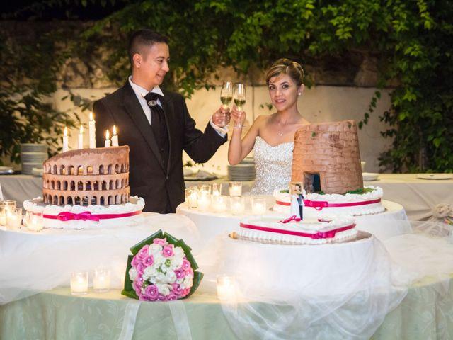 Il matrimonio di Marco e Silvia a Cagliari, Cagliari 125