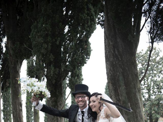 Il matrimonio di Domenico e Martina a Varese, Varese 12