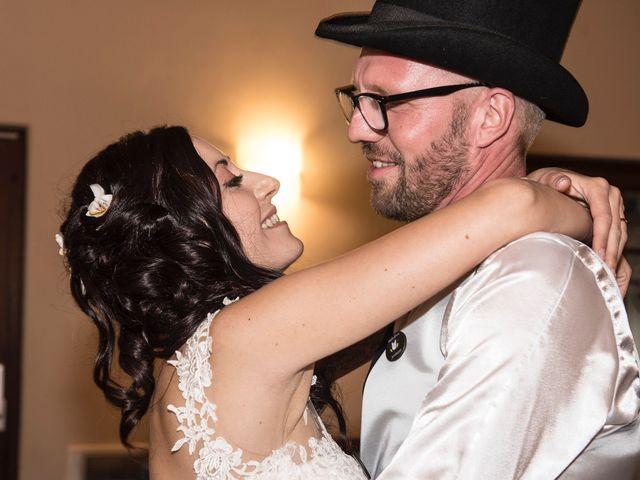 Il matrimonio di Domenico e Martina a Varese, Varese 23