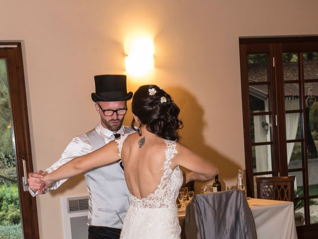 Il matrimonio di Domenico e Martina a Varese, Varese 26